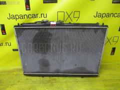 Радиатор ДВС на Honda Odyssey RA7 F23A Фото 2