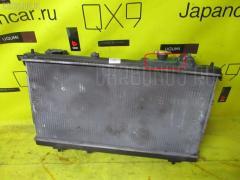 Радиатор ДВС на Mazda Premacy CP8W FP-DE