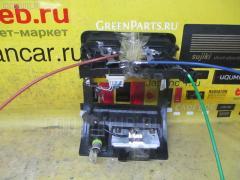 Блок управления климатконтроля на Daihatsu Terios Kid J111G EF