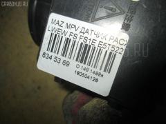 Датчик расхода воздуха Mazda Mpv LWEW FS Фото 3