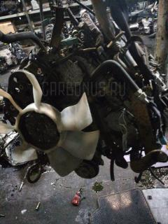 Двигатель NISSAN ELGRAND APWE50 VQ35DE