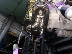 Двигатель Nissan Elgrand APWE50 VQ35DE Фото 21