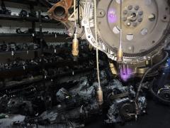 Двигатель Nissan Elgrand APWE50 VQ35DE Фото 22