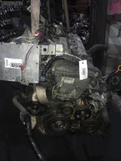 Двигатель TOYOTA NOAH AZR60G 1AZ-FSE