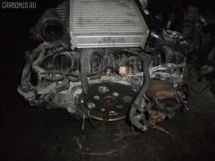 Двигатель SUBARU LEGACY WAGON BP5 EJ20XDKCJE