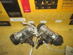 Тормозной цилиндр на Toyota Probox NCP55V 1NZ-FE, Заднее расположение