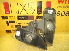 Туманка бамперная MAZDA MPV LW3W 026719