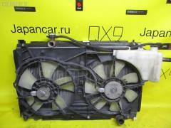 Радиатор ДВС TOYOTA NOAH AZR60G 1AZ-FSE 16400-28360  16400-37220  16470-28070  16711-28210