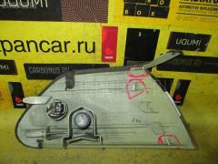 Поворотник к фаре TOYOTA MARK II GX100 22-252 Левое
