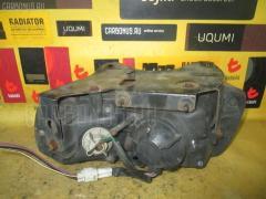 Туманка бамперная SUBARU LEGACY WAGON BG5 114-20620 Левое