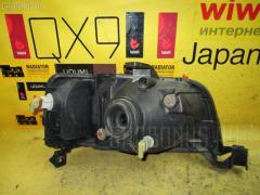 Фара на Honda S-Mx RH1 033-7621, Левое расположение