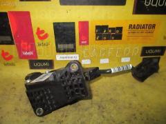 Педаль подачи топлива TOYOTA RACTIS NCP100 1NZ-FE 78110-52010