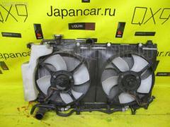 Радиатор ДВС SUBARU IMPREZA WAGON GH2 EL15