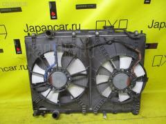 Радиатор ДВС HONDA STEPWGN RK1 R20A