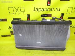 Радиатор ДВС SUBARU IMPREZA WAGON GG2 EJ15