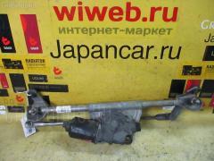 Мотор привода дворников TOYOTA FUNCARGO NCP20