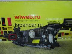 Фара MITSUBISHI GRANDIS NA4W 100-87649 Правое