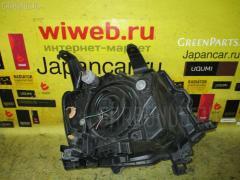 Фара MITSUBISHI EK WAGON H82W P6519 Левое