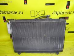 Вентилятор радиатора ДВС на Toyota Noah AZR60G 1AZ-FSE 16711-28210
