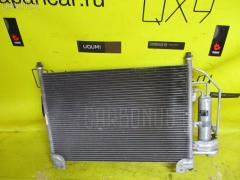 Радиатор кондиционера MAZDA DEMIO DE3FS ZJ-VE