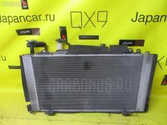 Радиатор ДВС TOYOTA PRIUS NHW20 1NZ-FXE