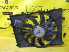 Вентилятор радиатора ДВС MERCEDES-BENZ CL-CLASS C215.375 113.960
