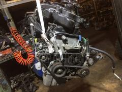 Двигатель NISSAN PINO HC24S K6A