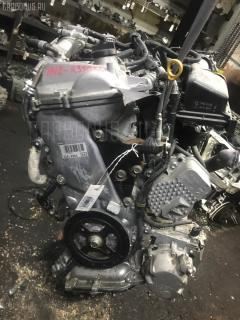 Двигатель TOYOTA COROLLA FIELDER NKE165G 1NZ-FXE