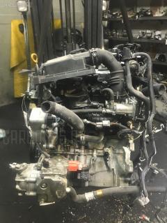 Двигатель Toyota Corolla fielder NKE165G 1NZ-FXE Фото 2