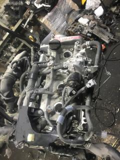 Двигатель Toyota Corolla fielder NKE165G 1NZ-FXE Фото 5