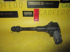Катушка зажигания NISSAN SUNNY FB15 QG15DE NISSAN 22448-6N015