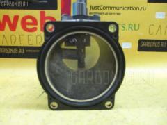 Датчик расхода воздуха SUBARU LEGACY B4 BE5 EJ20 22680-AA301