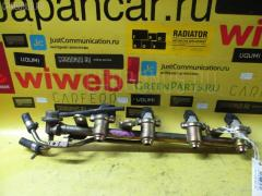 Форсунка инжекторная NISSAN CUBE AZ10 CGA3DE