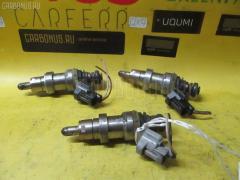 Форсунка инжекторная TOYOTA NADIA SXN10 3S-FSE 23250-74210