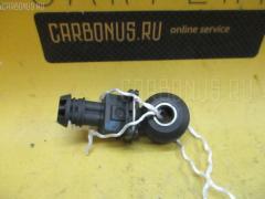 Датчик детонации на Nissan Tiida C11 HR15DE