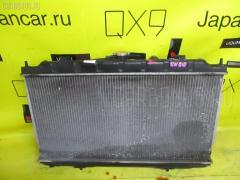 Радиатор ДВС NISSAN BLUEBIRD SYLPHY QNG10 QG18DE 214604M703