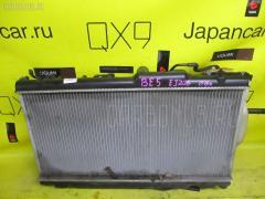 Радиатор ДВС SUBARU LEGACY B4 BE5 EJ206