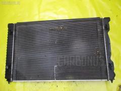 Радиатор ДВС AUDI A4 8EBFB BFB WAUZZZ8E87A161859
