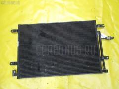 Радиатор кондиционера AUDI A4 8EBFB BFB WAUZZZ8E87A161859 8E0260401Q