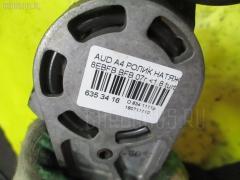 Ролик натяжной Audi A4 8EBFB BFB Фото 3