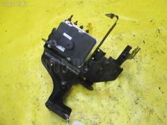 Блок ABS AUDI A4 8EBFB BFB WAUZZZ8E87A161859