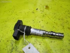 Катушка зажигания AUDI A4 8EBFB BFB WAUZZZ8E87A161859 06B905115R