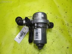 Вакуумный насос тормозной системы AUDI A4 8EBFB BFB WAUZZZ8E87A161859