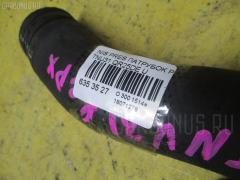 Патрубок радиатора ДВС Nissan Presage TU31 QR25DE Фото 2