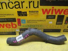 Патрубок радиатора ДВС Nissan Presage TU31 QR25DE Фото 1