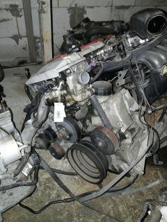 Двигатель MERCEDES-BENZ C-CLASS STATION WAGON S203.245 111.955