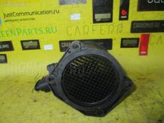 Датчик расхода воздуха на Audi A4 8E 0280218058  06B133471A