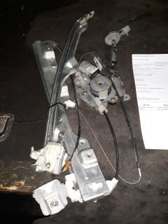 Стеклоподъемный механизм 807209Y000, 807209Y00B, 807309Y000 на Nissan Teana TNJ31 Фото 2