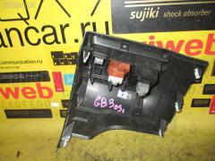 Блок управления зеркалами HONDA FREED GB3 L15A