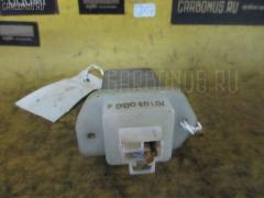 Регулятор скорости мотора отопителя NISSAN STAGEA WGNC34 RB25DE